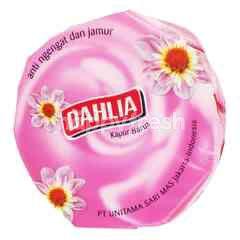 Dahlia Naphthalene Deodorizer Toilet