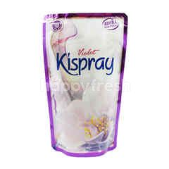 Kispray Violet Ironing Liquid Refill