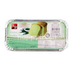 S&P Pandan Pound Cake