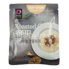 Daesang Garlic Soup