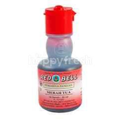 Red Bell Pewarna Makanan Merah Tua