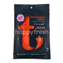 Thammachat Seafood Just Smoked Salmon Trout