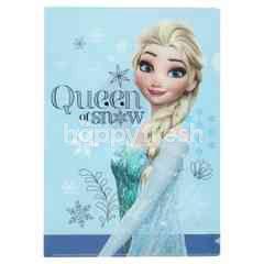 Frozen L Shape File