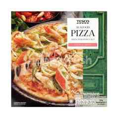 Tesco Seafood Pizza