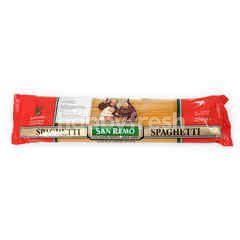 San Remo Pasta Spaghetti