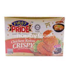First Pride Crispy Chicken Kastu