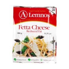 Lemnos Fetta Cheese Block Reduced Fat