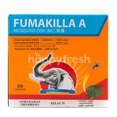 Fumakilla A Mosquito Coil