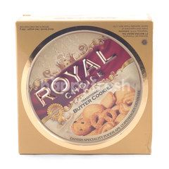 Royal Choice Traditional Butter Cookies