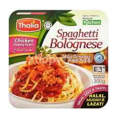 Thalia Spaghetti Bolognese Chicken