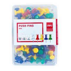 Deli Essential Push Pins 0031 23mm