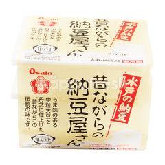 โอซาโตะ เมล็ดถั่วเหลืองหมักปรุงรส