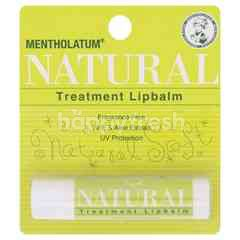 Mentholatum Treatment Lipbalm