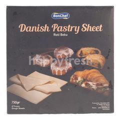 Bonchef Danish Pastry Sheet