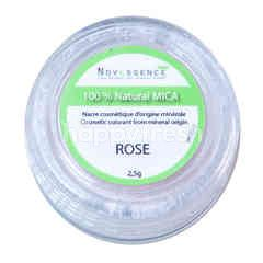 NOVESSENCE Mica Powder - Rose