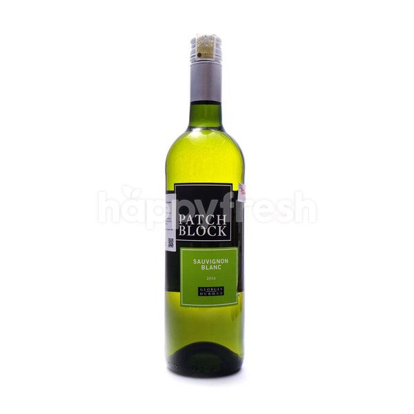 Georges Duboeuf Patch Block Sauvignon Blanc 2014