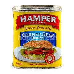 Hamper Corned Beef Original