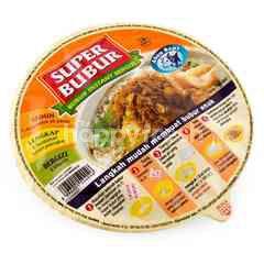 Super Bubur Beef Floss Instant Porridge