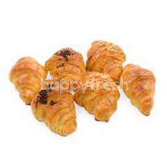 Bonjour Assorted Mini Croissant
