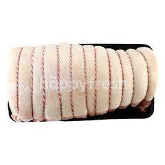 Fresh Pork Shoulder Rolled