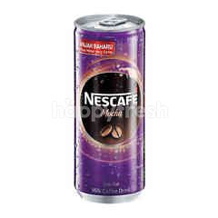 Nescafé Mocha Can