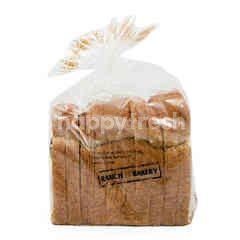 Ranch Bakery Whole Wheat Premium Toast Bread