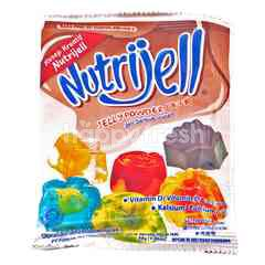 Nutrijell Powdered Jelly Chocolate