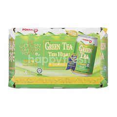 Pokka Jasmine Green Tea (6 Cans)