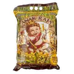 Cap Anak Raja Super Head Kristal White Rice