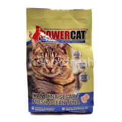 POWER CAT Fresh Ocean Tuna
