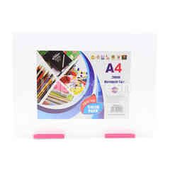 Maxonic A4 Document Set (2 Pieces)