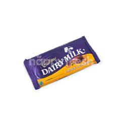 Cadbury Cashew and Cookies Dairy Milk Chocolate