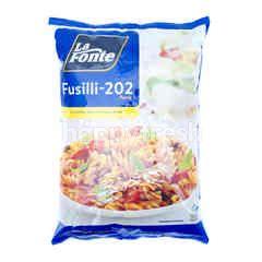 La Fonte Pasta Fusilli - 202