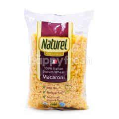 Naturel Organic 100% Italian Durum Wheat Macaroni
