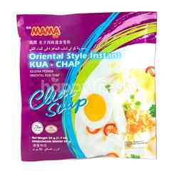 Mama Oriental Style Instant Kua Chap Clear Soup