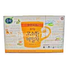 Nature Buckwheat Tea (80 Teabag)