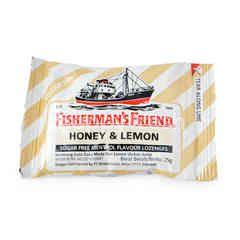 Fisherman's Friend Madu & Lemon