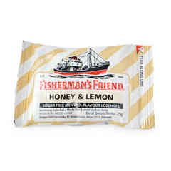 Fisherman's Friend Honey & Lemon