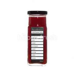 Mix Cold Pressed Juice (Red Juice)
