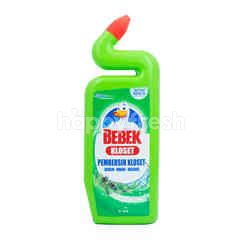 Bebek Pinus Scented Toilet Cleaner
