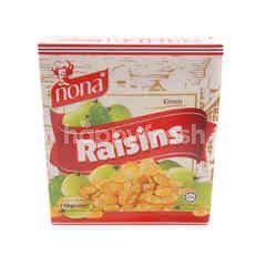 Nona Raisins