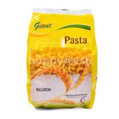 Giant Pasta Macaroni
