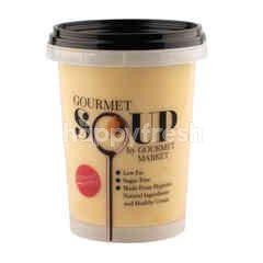 Gourmet Market Corn Ginko Cream Soup Size L