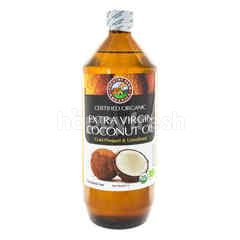 Country Farm Organics Extra Virgin Coconut Oil
