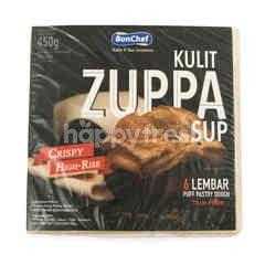 Bonchef Kulit Zuppa Soup Lembaran