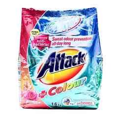 Attack Colour Ultra Aroma Fresh