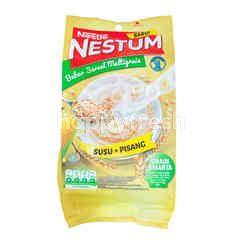 Nestum Milk & Banana