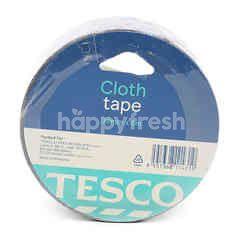 Tesco Black Cloth Tape