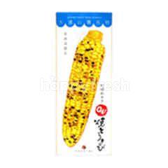 โยชิมิ ซับโปโร โอคากิ โฮะ โทคิบิ ขนมรสข้าวโพดย่าง 6 ซอง