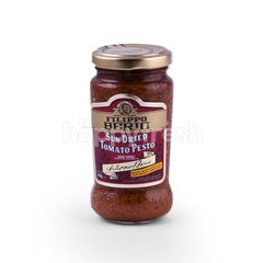 Filippo Berio Sun Dried Tomato Pesto